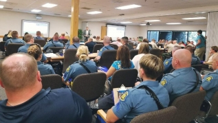 MO-HOPE naloxone training for law enforcement
