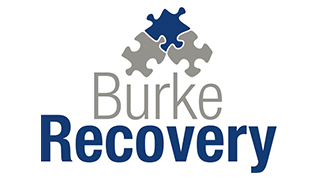 Burke Recovery Logo