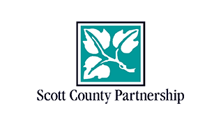 Scott County Partnership Logo