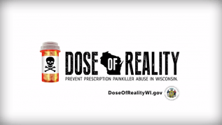 Dose of Reality Campaign Logo