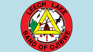 Leech Lake Band of Ojibwe Logo